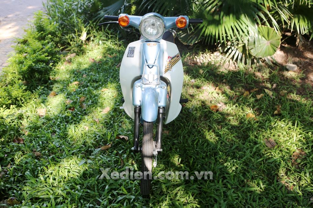 xe máy 50cc cub japan