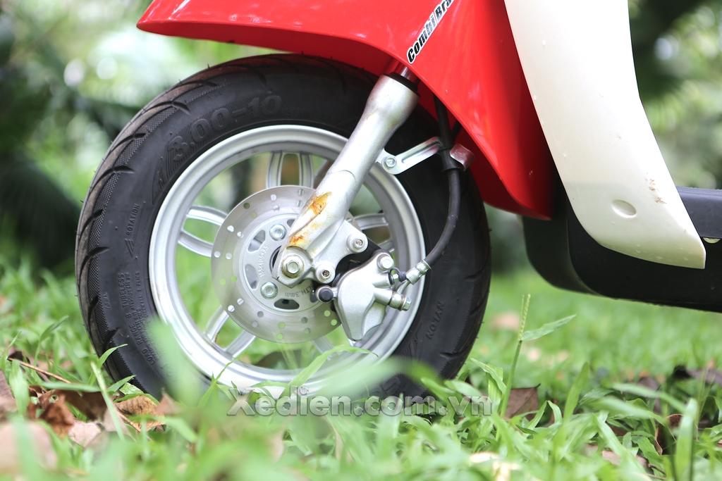 xe ga 50cc scoopy việt thái