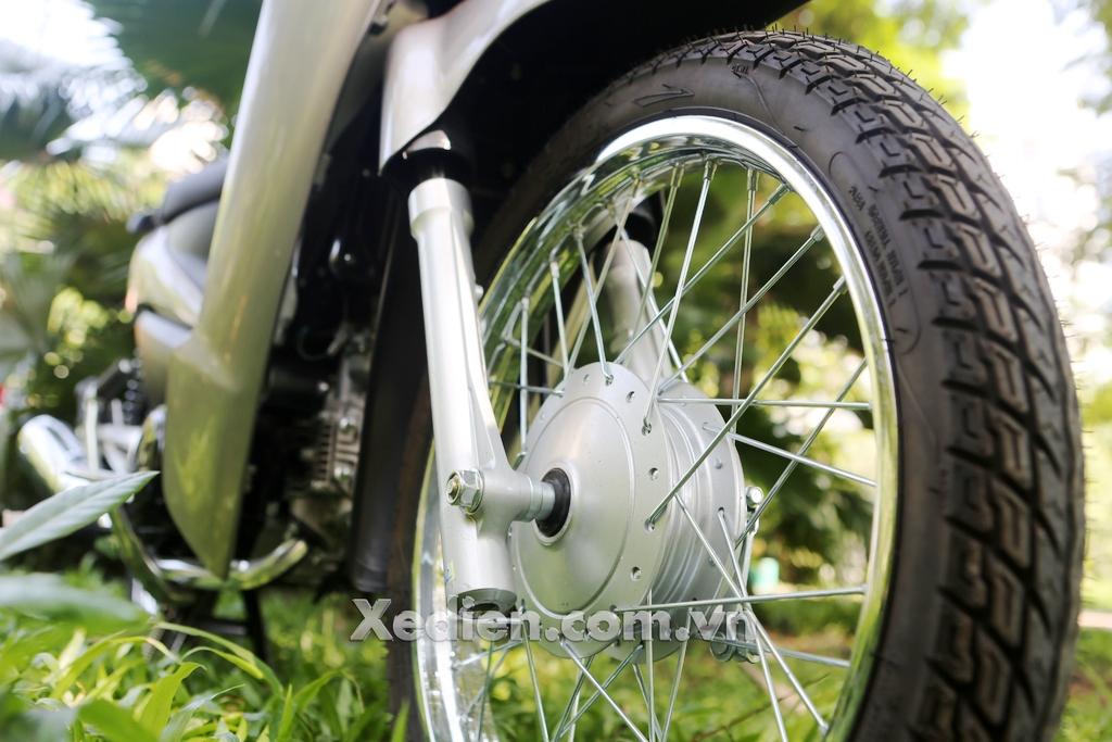 xe wave 50cc việt thái