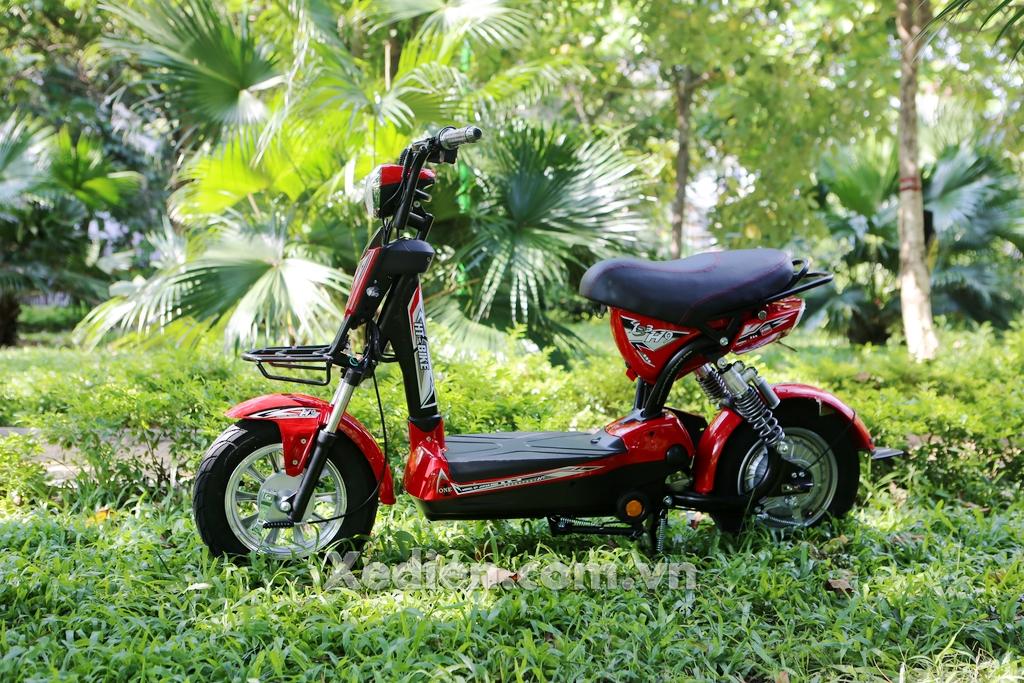 xe đạp điện htbike h9