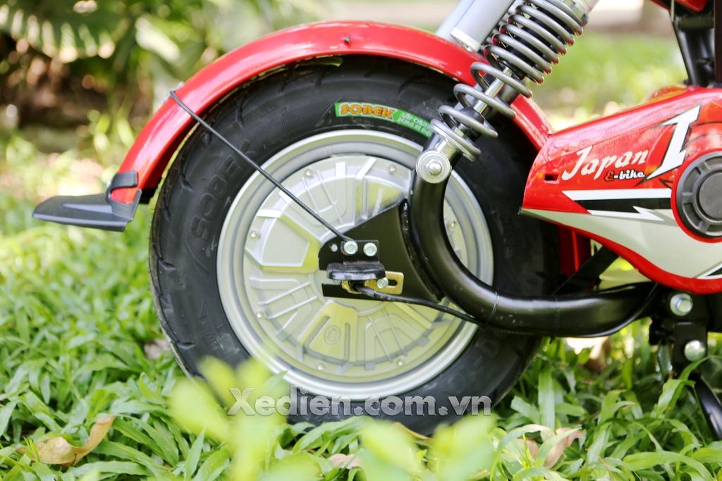 động cơ xe điện HT Bike H9