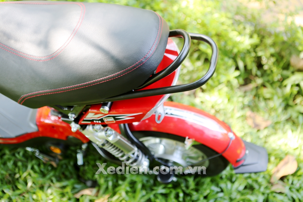yên xe đạp điện htbike h9