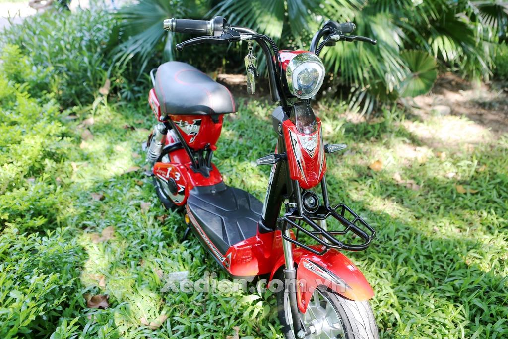 khóa chông trộm xe đạp điện htbike h9