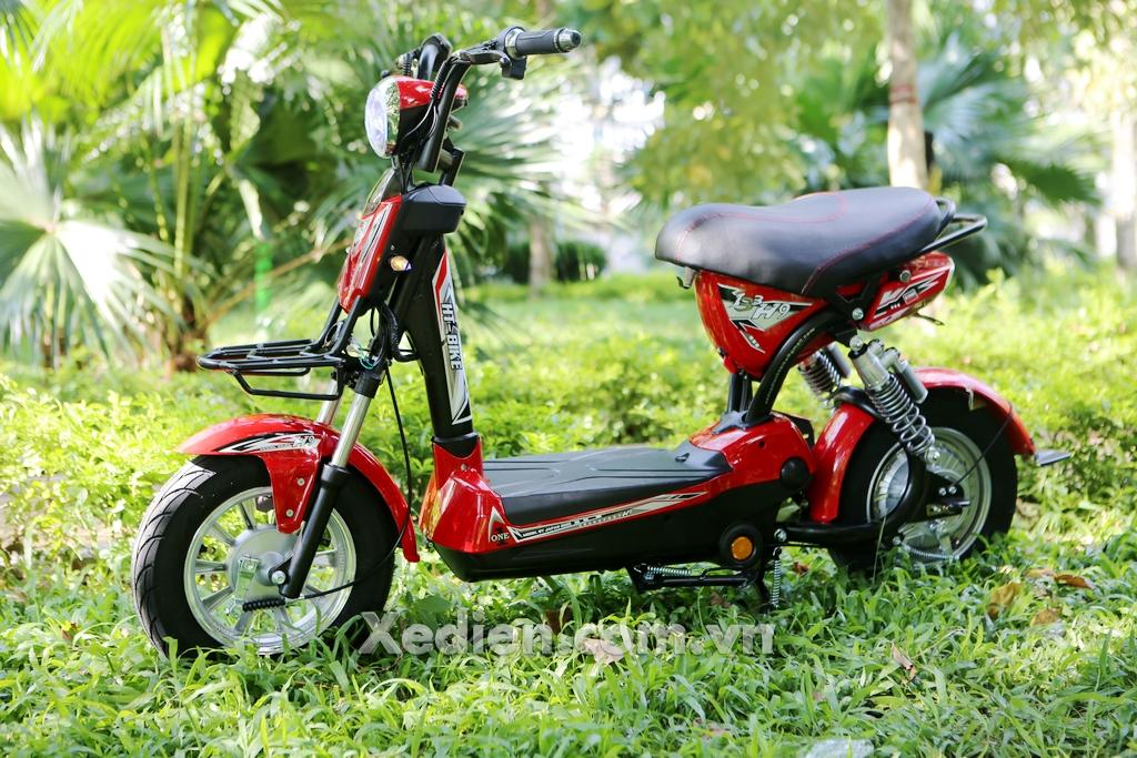xe điện htbike h9