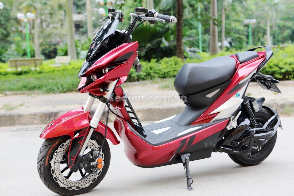 xe máy điện Jeek One Dibao