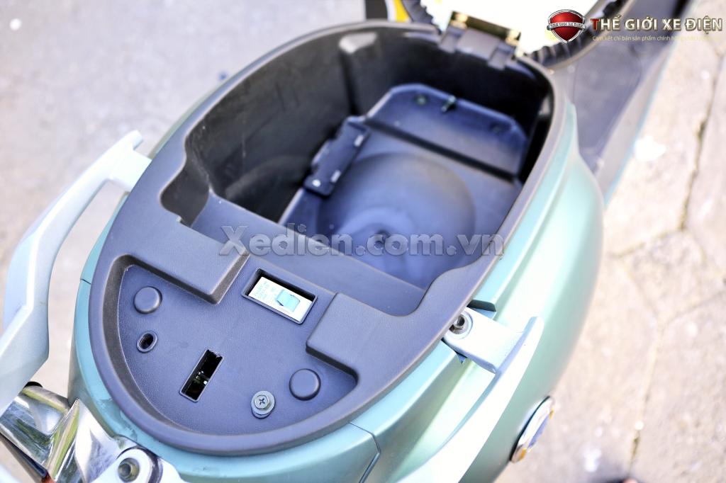 Cốp xe máy điện Dibao Nami