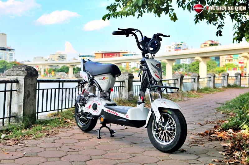 ht bike maxpro