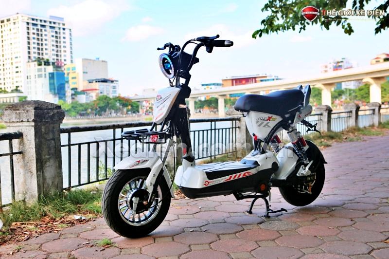 xe đạp điện htbike maxpro
