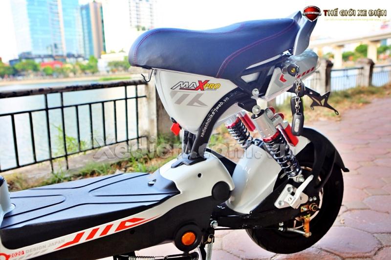 móc treo đồ xe điện htbike promax