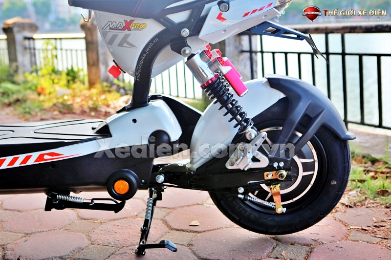 xe điện htbike maxpro