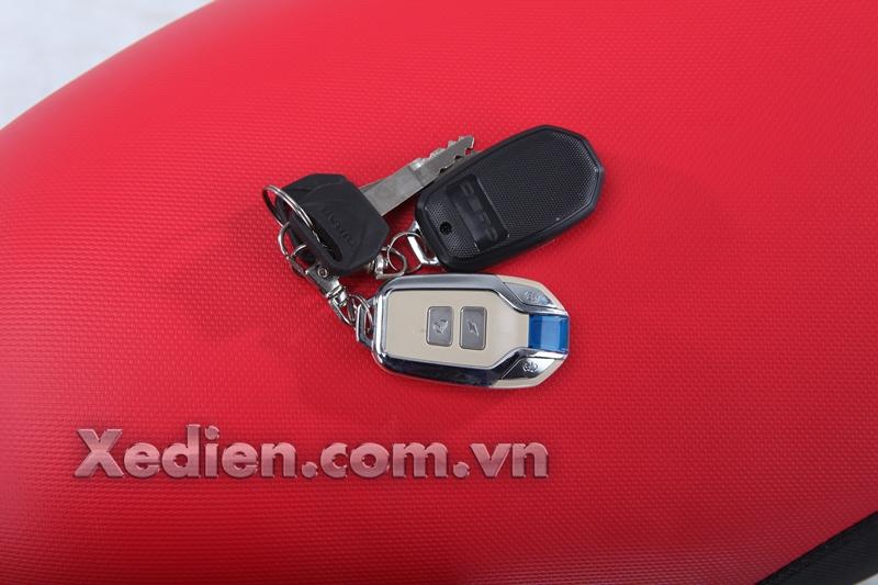 Bộ khóa chống trộm xe điện Dibao 133SS