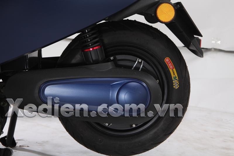 Động cơ bánh sau xe máy điện Dibao Nami