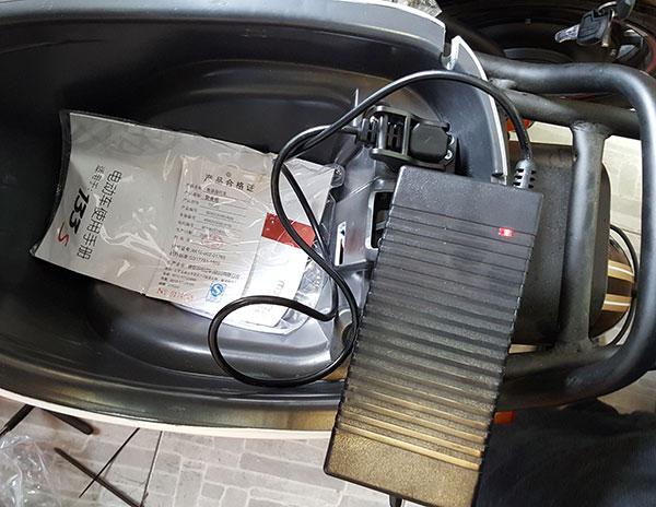 Hướng dẫn sử dụng pin/acquy xe điện đúng cách