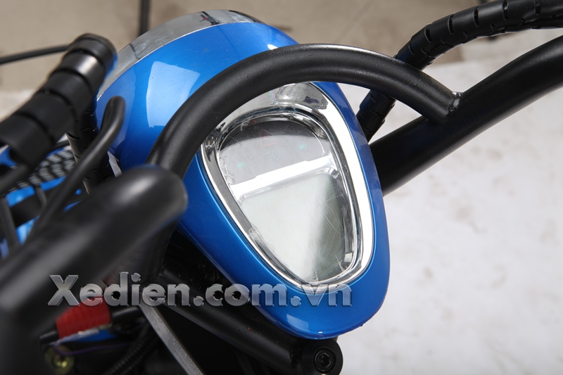 Mặt đồng hồ xe máy điện Dibao 133SS nhập khẩu