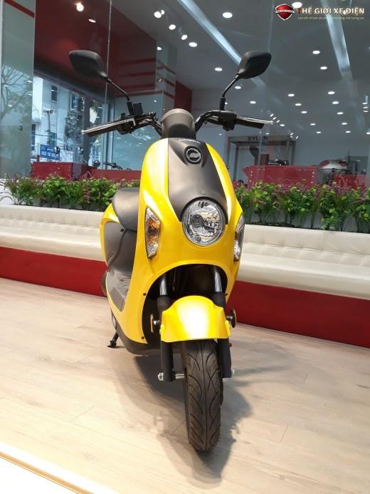 xe máy điện honda q2