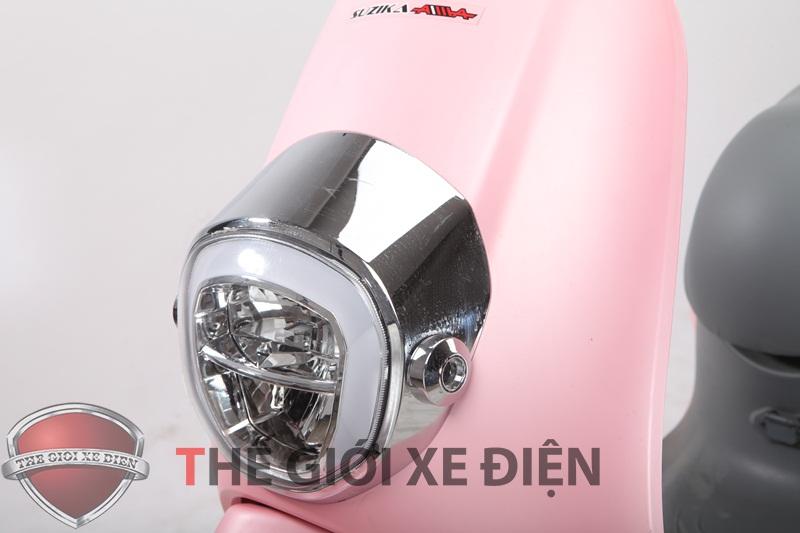 Đèn pha xe máy điện Aima Pourd