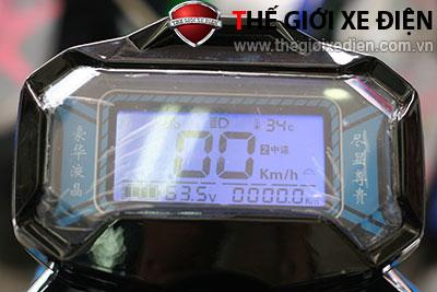 Mặt đồng hồ Zoomer X5