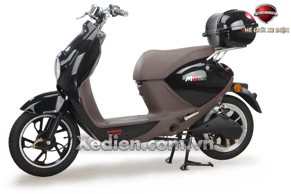 Xe điện Honda Model M8