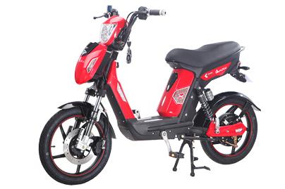 DK Aima Mine Plus là dòng xe máy điện nhập khẩu