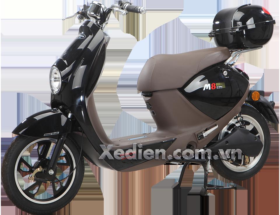 Xe đạp điện Honda Model M8