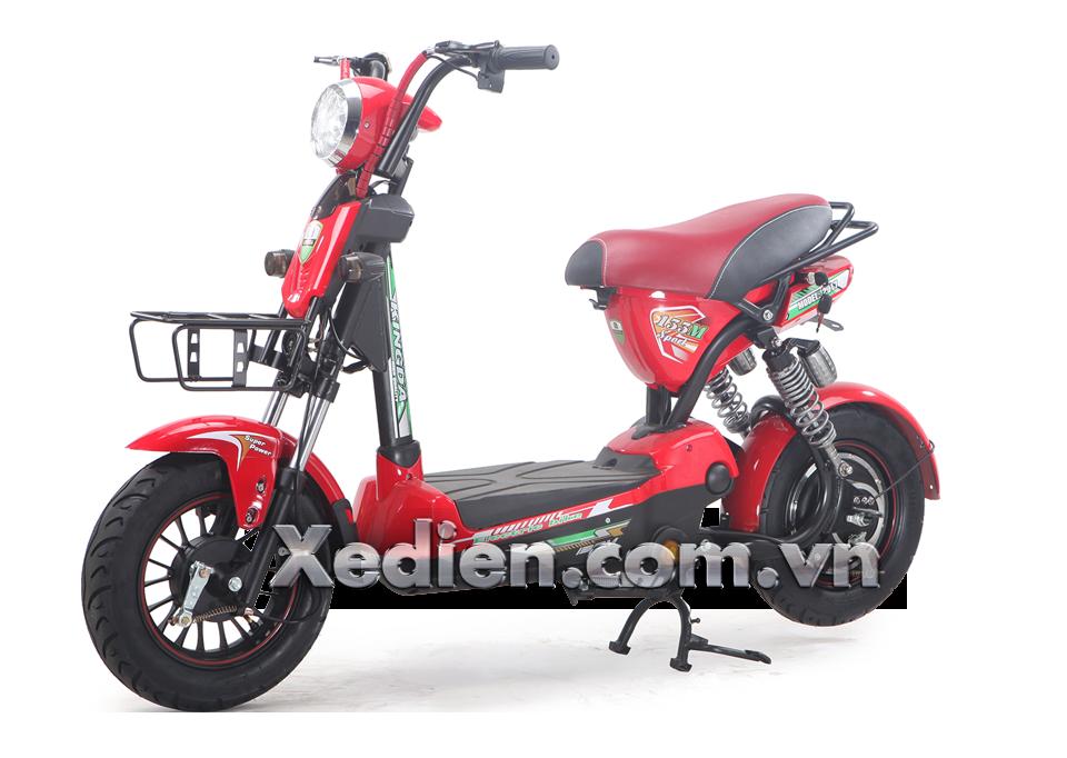Xe điện M133 Sport 2018