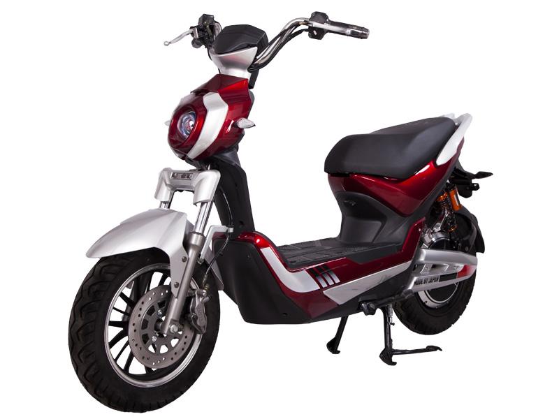 Tìm Hiểu Về Xe Điện Terra Motors D750 Chính Hãng