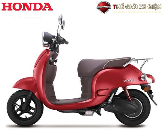 Xe máy điện Honda Momo