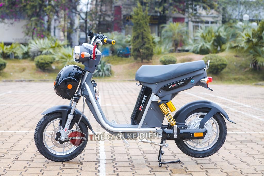 Xe đạp điện Ninja và những dòng sản phẩm nổi trội nhất hiện nay