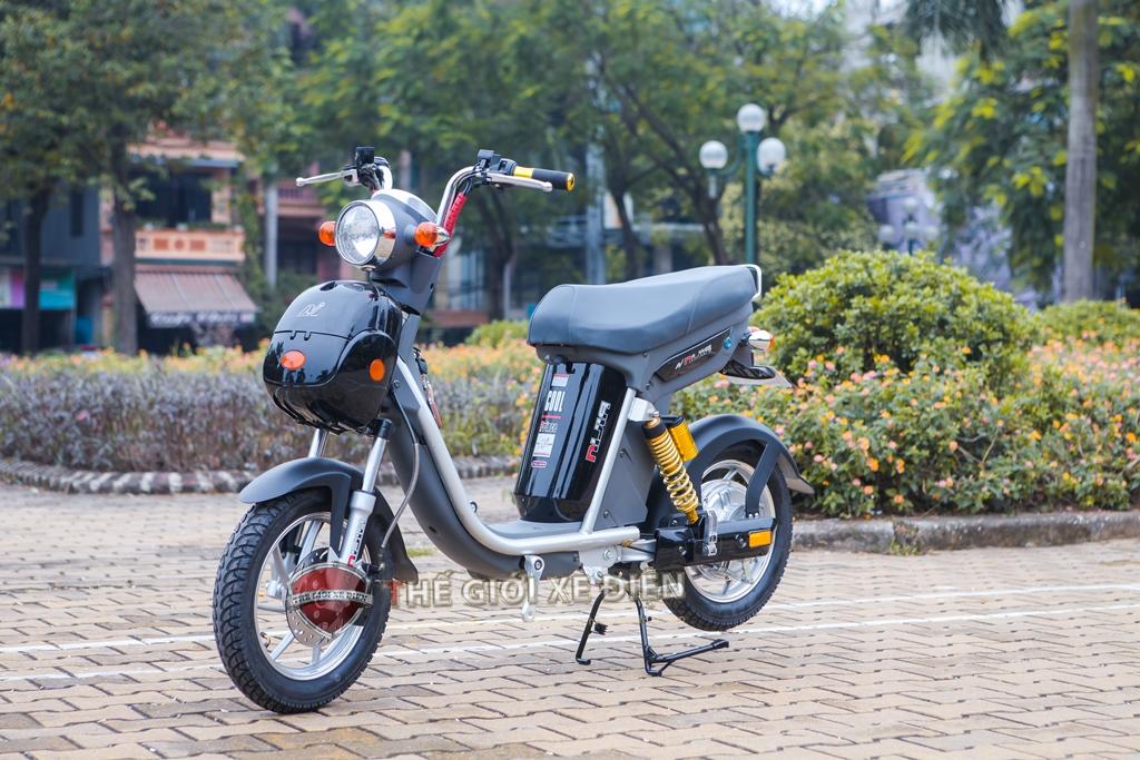 xe đạp điện Ninja S