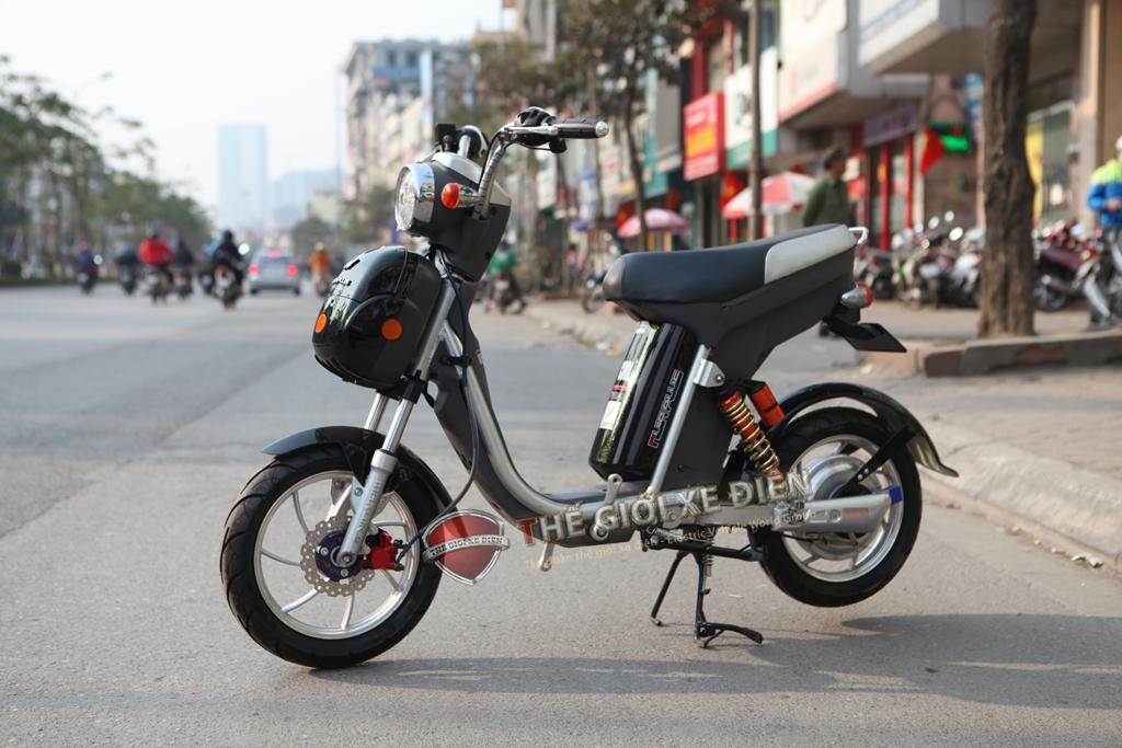 Xe đạp điện Ninja