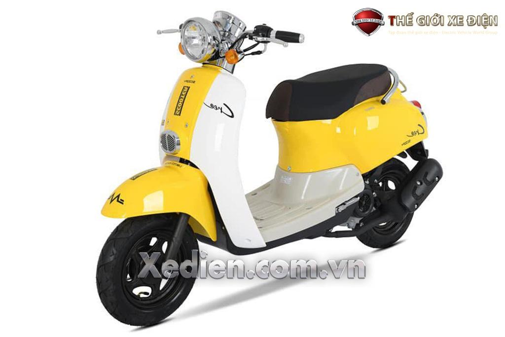 Xe máy 50cc Crea