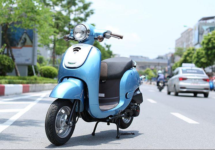 xe may 50cc giorno espero
