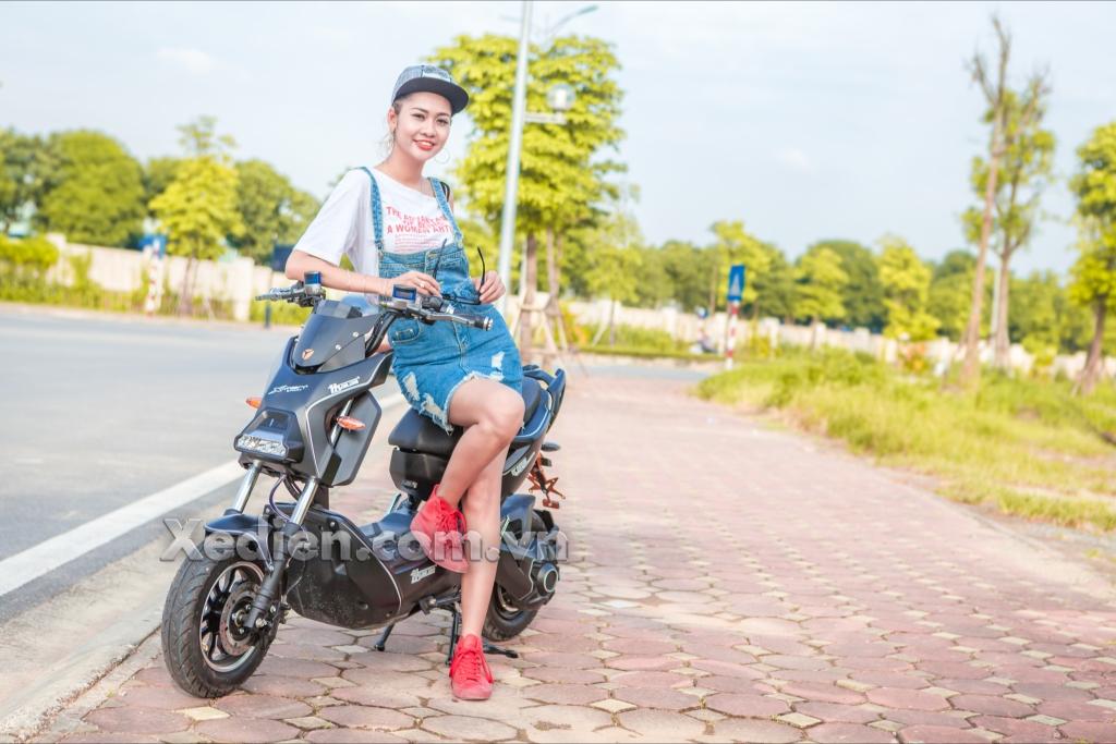 Có nhất thiết phải chọn mua xe đạp điện chính hãng không ?