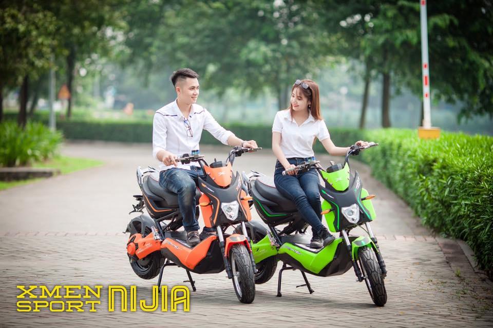 Top nhung dong xe Xmen duoc gioi tre ua chuong - 4