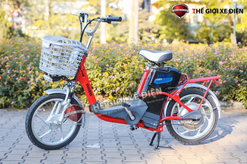Xe điện Yamaha ICats H4