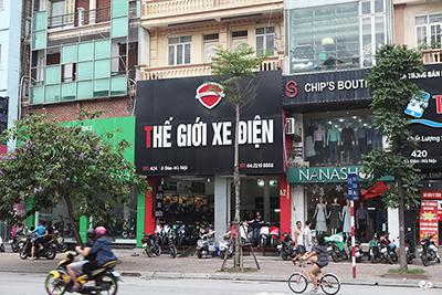 424 Xã Đàn,Đống Đa, Hà Nội